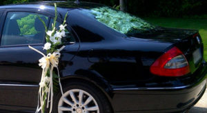 Alquilar Mercedes Benz para bodas en Valencia