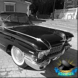 Empresa de alquiler de coches antiguos en Valencia