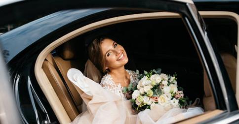 Alquiler de coches para bodas en Valencia