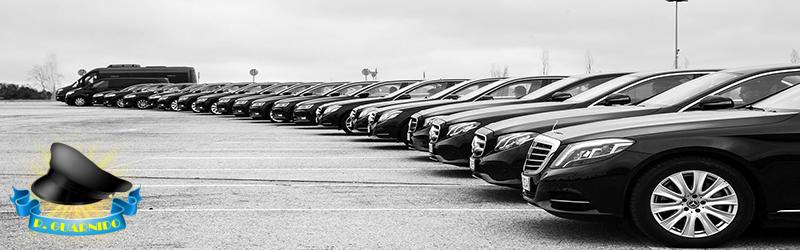 Alquiler de coches para eventos Valencia