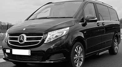 Alquiler de furgonetas para eventos en Valencia