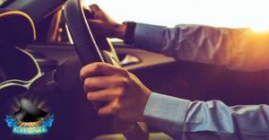 Alquiler de vehículo con conductor en Valencia