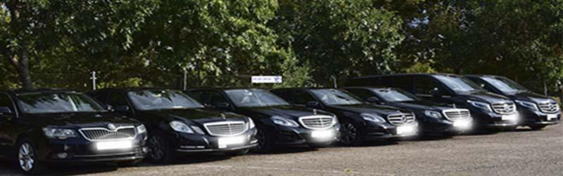 Alquiler de vehículos para eventos Valencia
