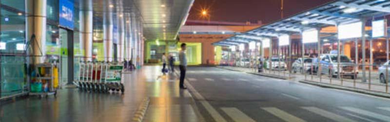 Coches para recogida en aeropuerto Valencia