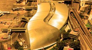 Coches para recogida en aeropuerto de Valencia