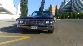 alquiler coches antiguos