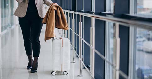 Transfer aeropuerto de Valencia