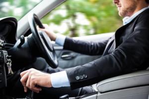 alquiler de vehículos con conductor Valencia