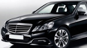 Alquilar Mercedes para Bodas