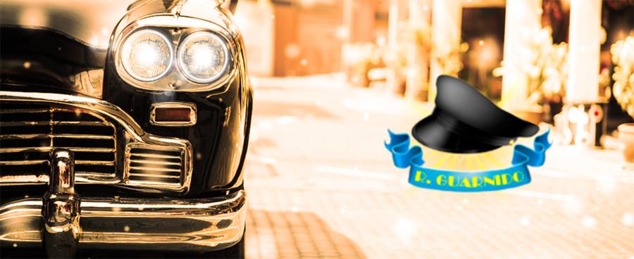 Alquiler de coches clásicos en Valencia para todo tipo de Eventos