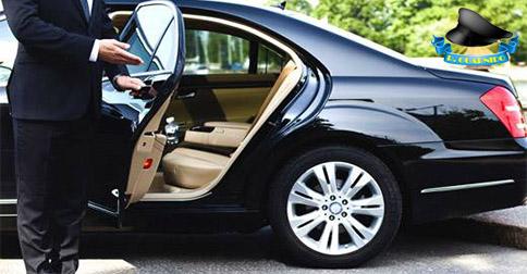 Alquiler de vehiculos con conductor en valencia