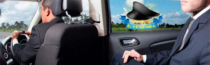 Alquiler de vehiculos con conductor valencia