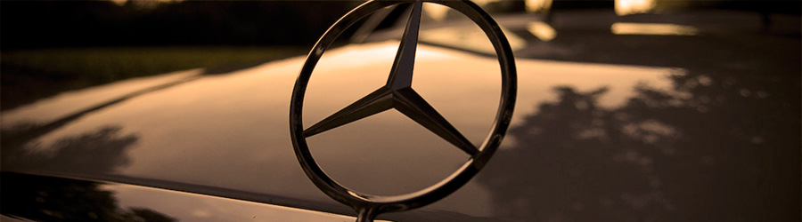 Alquiler Mercedes Benz para Boda