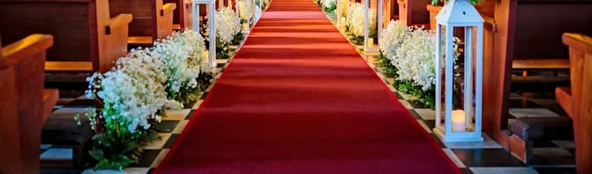 Coches para bodas en Valencia de alta gama
