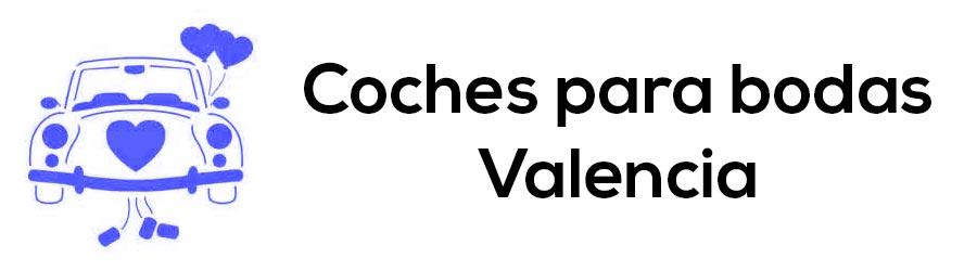 Exclusividad en coches para bodas Valencia