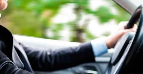 Empresa alquiler de vehículos conductor Valencia