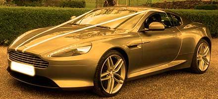 Presupuesto de alquiler de coches para bodas