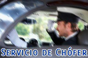 El mejor servicio de chófer en valencia