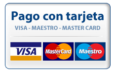 R. Guarnido alquiler de vehículos con conductor y pago mediante tarjeta