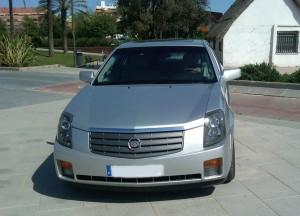 vehiculos de alta gama con conductor Valencia - opel